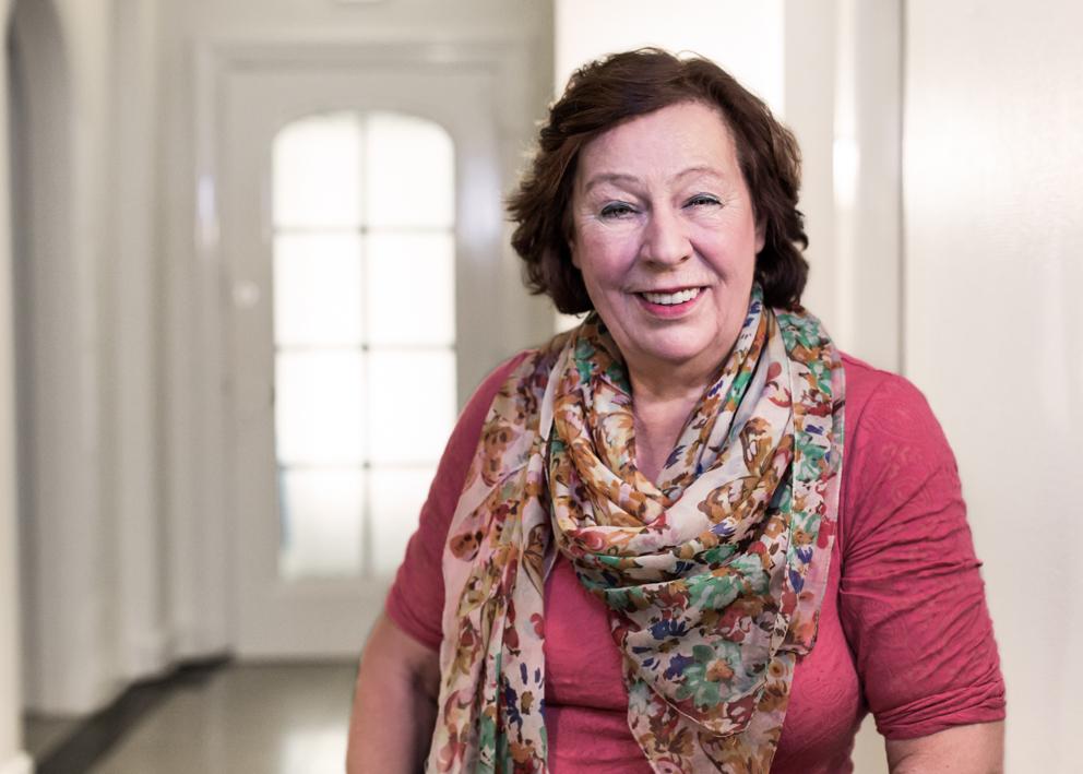 Annegret Hantke