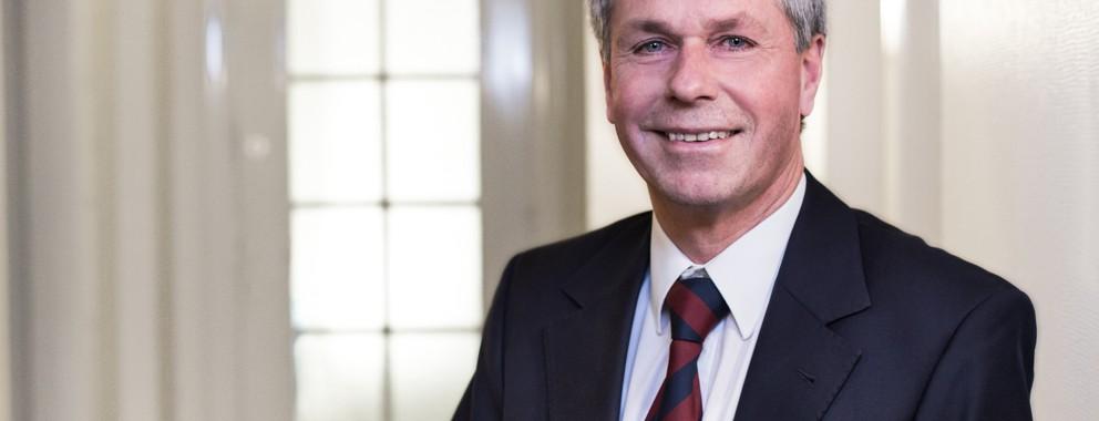 Bernd Gildemeister
