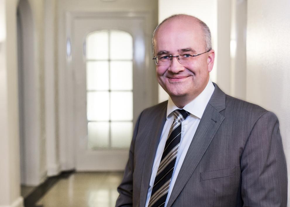 Dr. Patrick Kühnemund