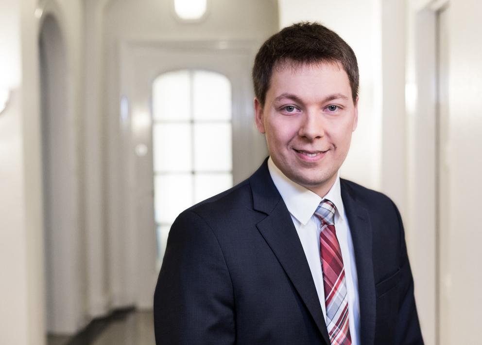 Martin Haucke