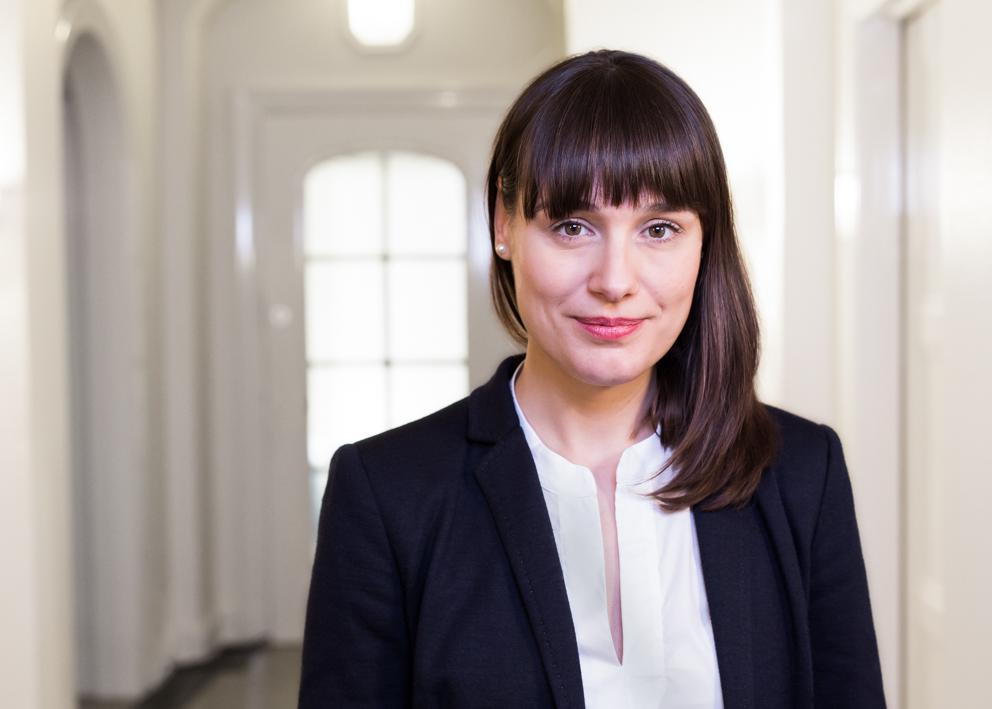 Krystyna Schurwanz